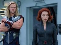Budapestre érkezhet a Fekete Özvegy, és vele Scarlett Johansson
