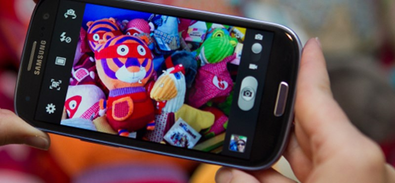 Végre új Androidot kap a Samsung Galaxy S III