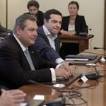 97 százalék, hogy Görögország államcsődöt jelent