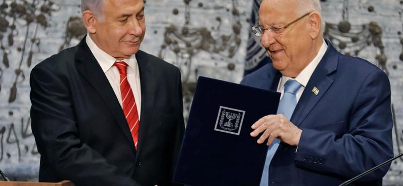 Kijelölték az időpontot: 11 hónapon belül a harmadik parlamenti választás jöhet Izraelben