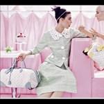 Puncs, vanília, őszibarack - Louis Vuitton sem akar kimaradni a fagylaltkészítésből (videó)