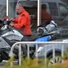 Kósa Lajos embere már nyeregben az épülő MotoGP-pálya cégénél is