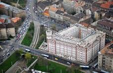 Felmentették a Magyar Posta hűtlen kezeléssel vádolt volt vezérét