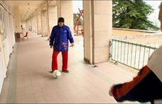 Vitája volt Törőcsik Andrásnak a kórházban, mert szobatársa nem szereti a focit