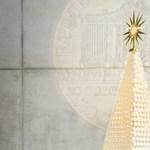 Münchenben áll Európa legdrágább karácsonyfája