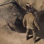 Pusztításból nem lesz hiány a Tom Cruise-zal készült A múmiában – előzetes
