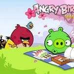 Újabb Angry Birds Seasons frissítés: Cherry Blossom