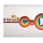 Ma 50 éves a Pride: öt évtizedet ölel fel a Google mai logója