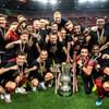 Tele van a világsajtó a 10 ezer néző előtt megrendezett Magyar Kupa-döntővel