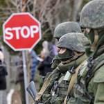 Térképhelyzet a neten: az oroszok orosznak, az ukránok ukránnak látják Krímet