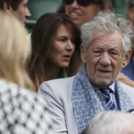 Varázslók, ha összefutnak Wimbledonban – fotó