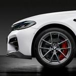 635 lóerővel támad az új BMW M5 CS