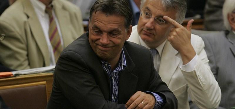Borzasztó rossz a hangulat Magyarországon