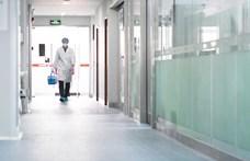 Koronavírus: 70 ezer fölé emelkedett a fertőzöttek száma