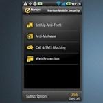 90 napig ingyen védi a Samsung okostelefonokat a Norton Mobile Security