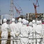 Nem lettek betegek a Fukusimánál dolgozók az ENSZ szerint