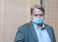Fegyházbüntetést kér Kovács Bélára az ügyészség