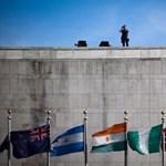 Az új, nem állandó tagokról szavaznak az ENSZ BT-ben