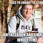 Négy dolog, amit minden egyetemista elszúr az első félévben