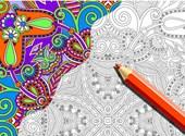 Foci helyett: Színes ceruzák
