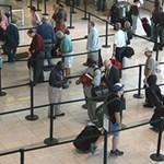 Repülőtéri gyorsteszt a veszélyes folyadékok kiszűrésére