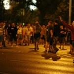 Magyar-román: 33 rendőr sérült a péntek esti balhéban, többen még kórházban vannak