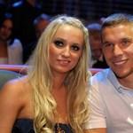 Az Arsenal az Internek passzolhatja le Podolskit