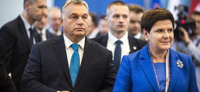 Lemondott a lengyel kormányfő, már meg is van az utódja