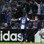 Fotó: Szellemet fotóztak le egy UEFA-meccsen