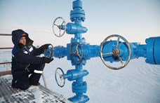 A Gazpromnak is az új orosz hitelből fizet Lukasenka