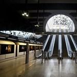 Lekéste a 4-es metrót, ezért azt hazudta a diszpécsernek, hogy gyerekek estek a sínek közé