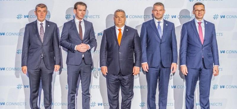 A kétfarkúak elnöke gyilkos posztban végzi ki az Orbán-nadrág történetét