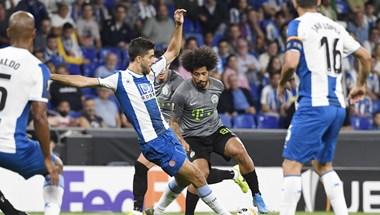 Az M1 szerint 11-11-es döntetlent játszott a Fradi az Espanyol ellen