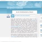 Török Gábor az IMF-közleményről: földön fekvő embert nem illik bántani