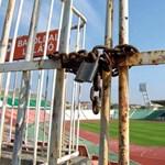 ATV: életveszélyes a Puskás Ferenc Stadion