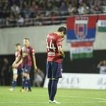 Magyar foci: az elégetett milliárdok ellenére előz minket Albánia és Macedónia
