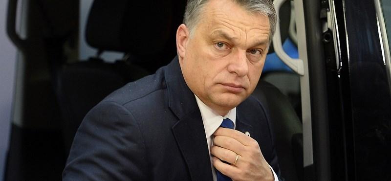 Orbánék kampányán mereng szomorkásan a BBC
