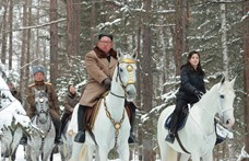Kim Dzsong Un tud élni – egy diktátor családja és egyéb furcsa hobbik
