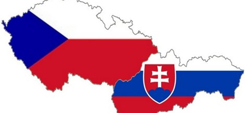 Húsz éve bomlott fel Csehszlovákia