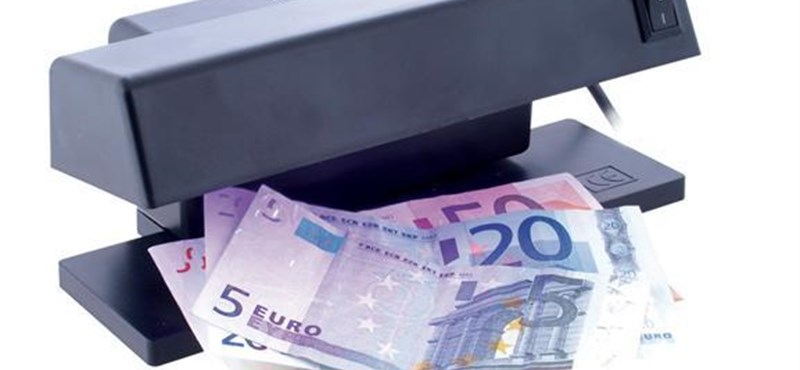 Bankjegyvizsgáló eszközök vásárlásához ad támogatást az MNB