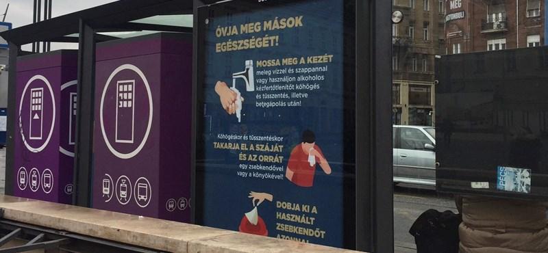 Központosítaná reklámköltéseit a főváros, átláthatóbbá tennék a rendszert