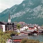 Lekoppintanak egy osztrák várost a kínaiak - fotó