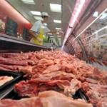 A fehér hús ugyanolyan rossz a koleszterinszintnek, mint a vörös