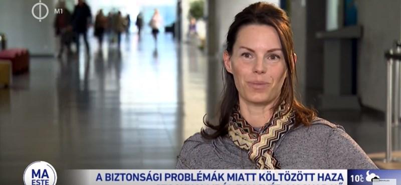 """Nem követett el bűncselekményt az Index újságírója a közmédiában panaszkodó """"svéd nő"""" leplezésével"""