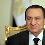 Enyhülés Egyiptomban, végleg eltűnhet a Mubarak-rendszer
