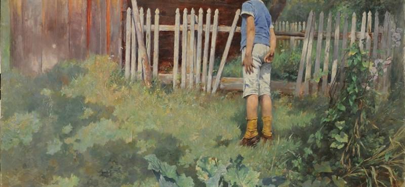 A XIX. század – a XX. századból