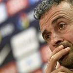 Meghalt a Barca volt edzőjének 9 éves kislánya
