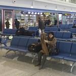 Hova jut ez a világ, ha már a phenjani reptéren is van wifi?