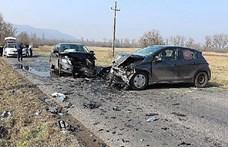 Ittasan okozott sérüléses balesetet Hévíz fideszes alpolgármestere