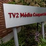Egyre zuhan a TV2 nézettsége